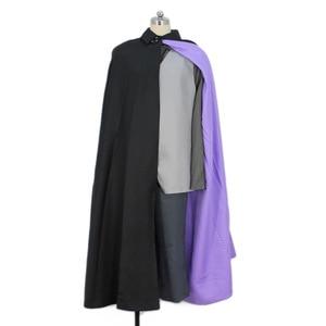 Image 1 - Naruto BORUTO Uchiha Sasuke Movie Cosplay Costume Stage Clothes , Perfect Custom for You !