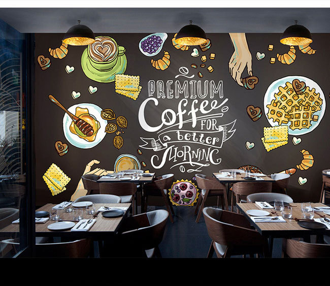 Beautiful Coffee Gourmet large mural murals living room bedroom study paper 3D wallpaper 3d stereo window planet earth from outer space background 3d wallpaper murals living room bedroom study paper 3d wallpaper