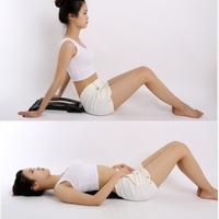 Back Massage Magic Stretcher Fitness Equipment Stretch Relax Mate Stretcher Lumbar Support Spine Pain Relief Health