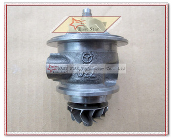 TD025 28231-27000 49173-02412 49173-02410 49173-02401 Turbo Cartridge CHRA For HYUNDAI Elantra Trajet Tucson Santa Fe D4EA 2.0L
