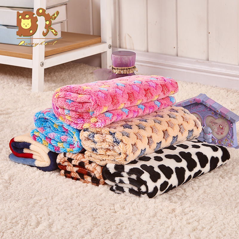 New Warm Pet Dog Breathable Basket Cat Bed Rest Blanket Cushion Soft Sleep Mat Cover N