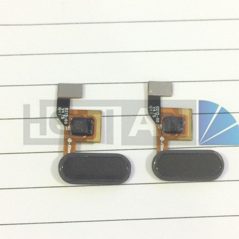10PCS For Xiaomi Note 2 Home Button Fingerprint Menu Return Key Recognition Sensor Flex Cable Ribbon