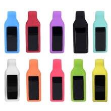 Correa de caucho de silicona suave para Fitbit Ace, funda de reemplazo, soporte para Fitbit Alta / HR pulsera/Correa inteligente