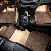 Custom Fit Car Floor Mats For Lexus ES LX NX RX GS GX LS IS IS