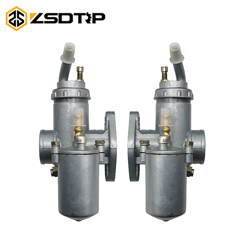 ZSDTRP Original CJ750 Motorcycle Carburetor PZ28 Carburator For BMW R50 R60 R12 KC750 R1 R71 M72