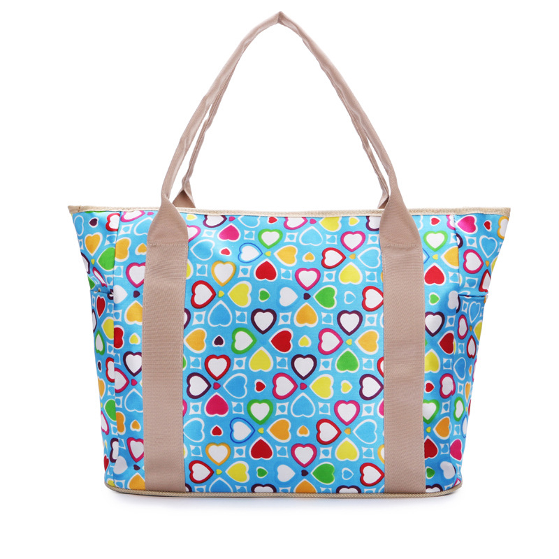 Baby Bag For Mother Mom Canvas Laundry Tote Set Diapers Waterproof Nylon Stuff Diaperbag Outdoor Diaper In Bags From