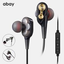 Bluetooth wireless Earphone super bass with Mic Earphones sports headphones metal Headset Stereo Earbuds Hifi for Mobile phone
