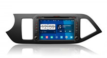 S160 Android4.4.4 CAR DVD player FOR KIA MORNING/PICANTO 2012 car audio stereo Multimedia GPS Head unit