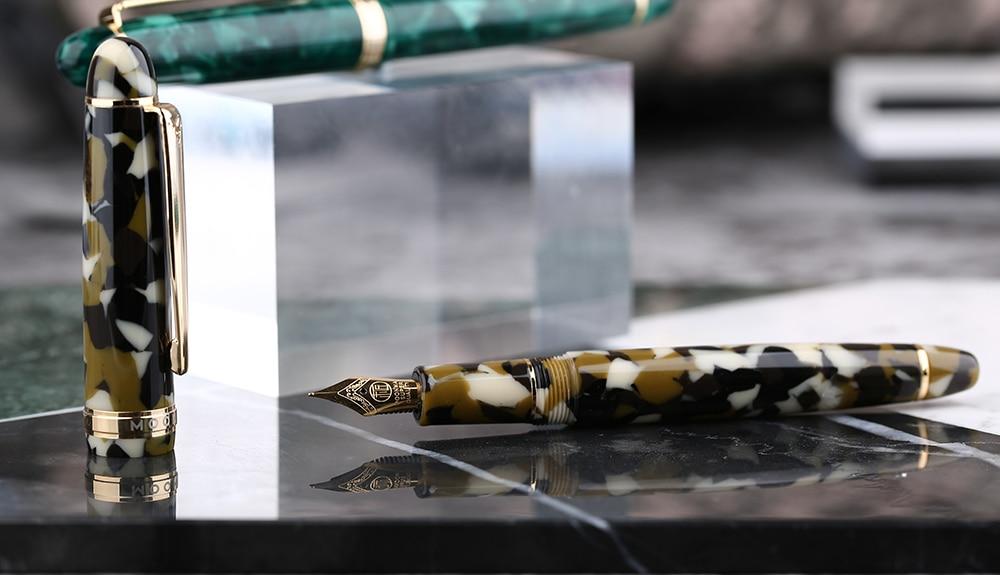 0.38 0.5 Mm Tinta de escrever canetas