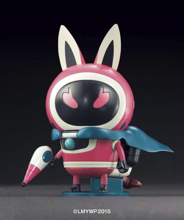 Yo Kai Watch D Origine Usapyon L Empereur Mode L Assemblee Figure