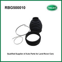auto front air suspension boot for LR3 Discovery 3 LR4 Discovery 4 Range Rover Sport 2005-2009,2010-2013 car boot RBG500010 цена и фото