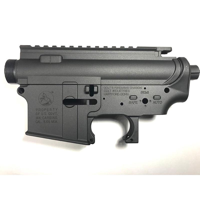 Zhenduo Jouet TTMreceivershell Gel Balle accessoires d'armes à feu Enfants En Plein Air Passe-Temps Livraison Gratuite