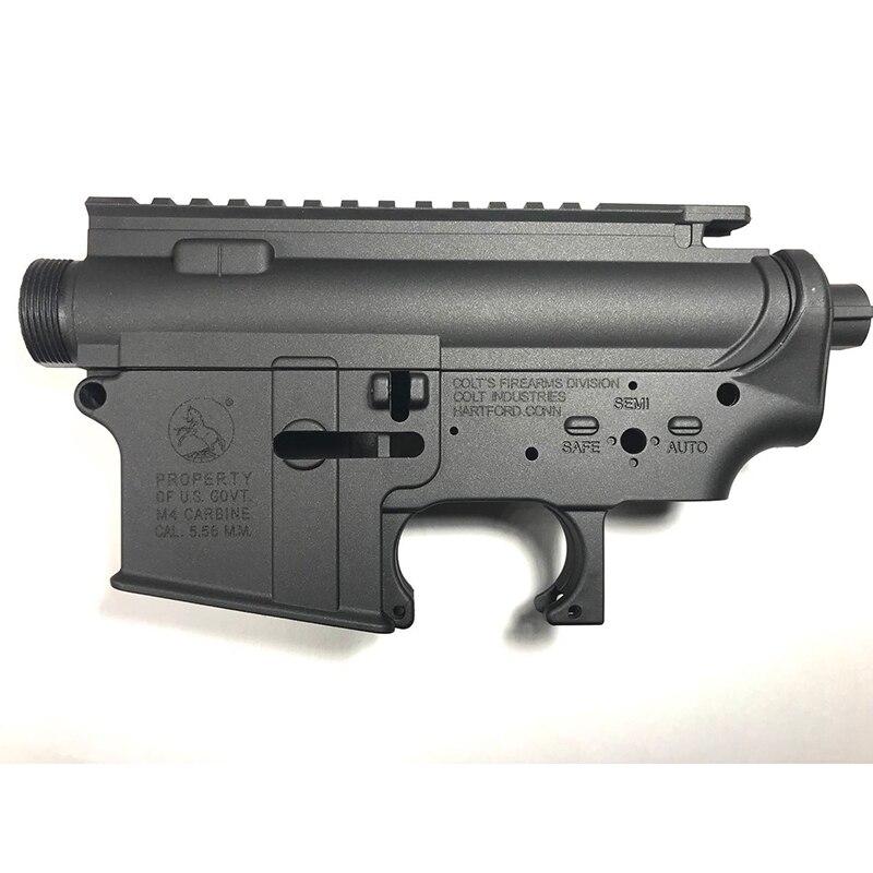 Zhenduo jouet ttmrécepteur Gel balle pistolet accessoires enfants plein air passe-temps livraison gratuite