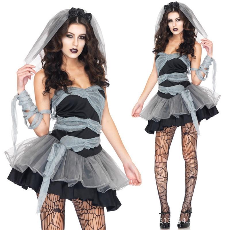 Online Get Cheap Zombie Costume Women -Aliexpress.com | Alibaba Group