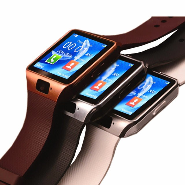 FromPro Wearable Devices DZ09 Smart Watch Electronics Wristwatch For Xiaomi Samsung Phone Android Smartphone Health Smartwatches