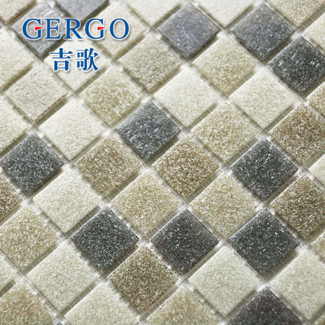 GERGO Gitarre Song Balkon Küche Bad Heimwerker Baumaterialien - Mosaik fliesen für balkon