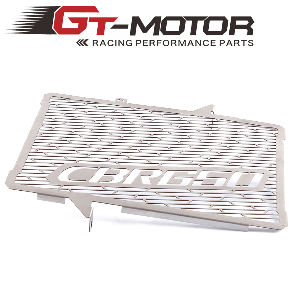 GT motor -Radiator Grille Grill Cover Protector Guard For FOR HONDA CBR650 2013-2015 rpmmotor radiator protector grille grill cover guard for honda cbr 250r 2011 2013