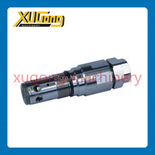 CAT excavator replacement parts rotary safety valve