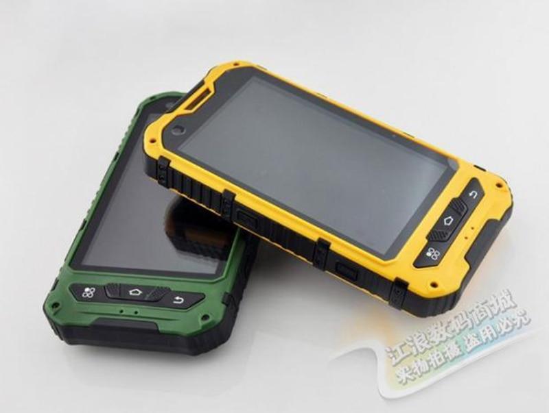 HTB1cL bOpXXXXX3XFXXq6xXFXXXT - Original A8 IP68 A9 V9 Waterproof Shockproof Rugged  Mobile Phone MTK6582 Quad Core WCDMA 1G RAM 8G  Android 4.4 3G OEM ODM NFC