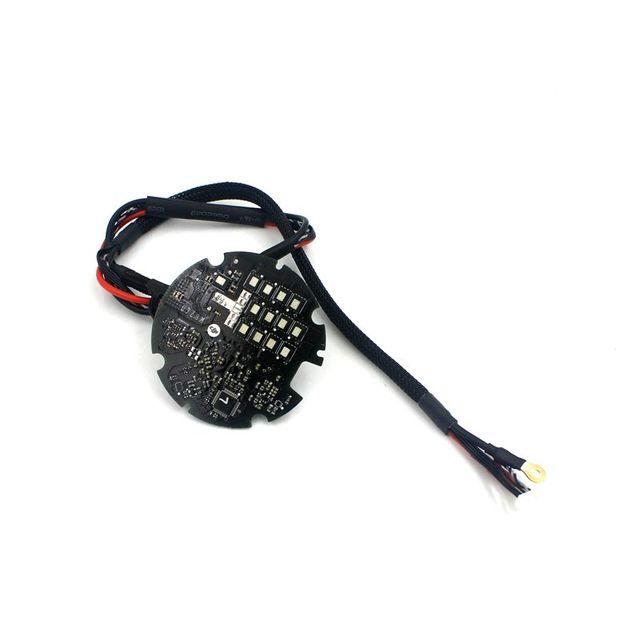 Orijinal hız kontrol (ESC) kurulu W/teller için DJI Matrice M600 bitki koruma makinesi Drone aksesuarları