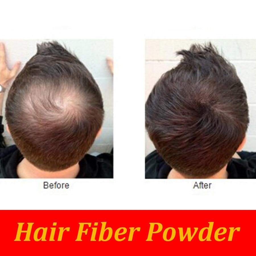 Toppik 27.5g hair building fibers powder spray lock black dark brown med brown light brown blond 9 colors