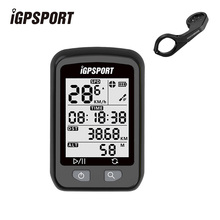 iGPSPORT Wireless Bicycle Speedometer Smart GPS IPX6 Waterproof MTB Cycling Stopwatch Computer Bikes Accessories Out-Front Mount