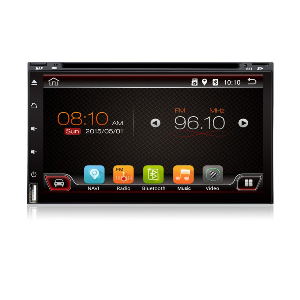 Bosion 6 95 2 din Android 6 0 car DVD player HD Touch Screen 1080P Video bosion 6 95\