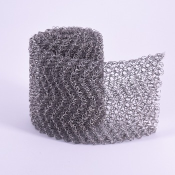 1 Meter 4 Wires SUSS 304 Stainless Mesh Woven Filter