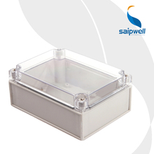 DS-AT-1217 125*175*75mm 2014 Newest Large IP66 ABS Waterproof  Switch Box IP66  (Screw Open -Close Type)