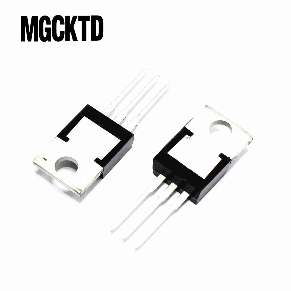 50Pcs IRF9540 IRF9540N Power MOSFET P-Channel 23A 100V