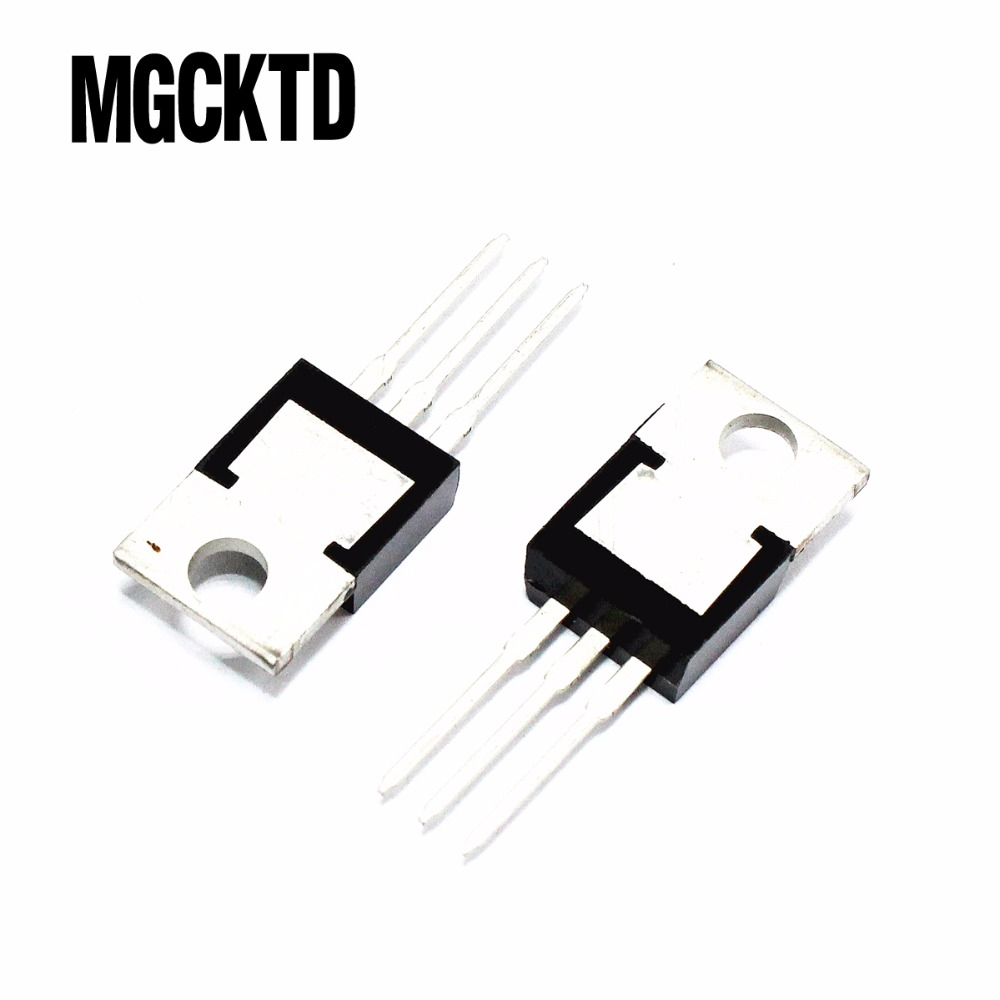 10PCS IRF9540N P-Channel Field effect transistor TO-220