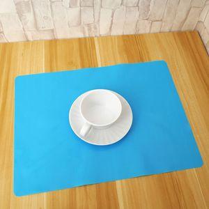 Image 5 - Tapete de silicona para hornear, aislamiento calor del horno, tapetes de galletas, forro antiadherente, utensilios de cocina gruesos