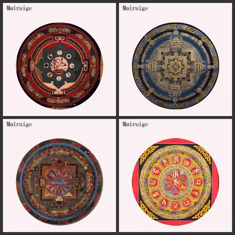 DIY Circular Persian Carpet Design Custom Game High