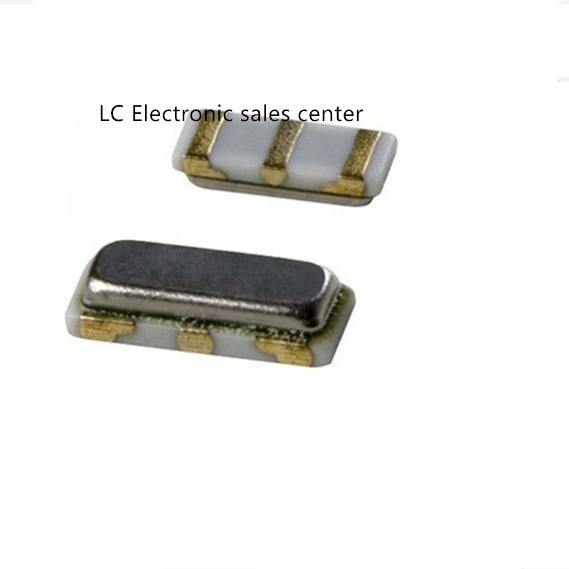 10pcs Murata Original CSTCE8M00G53-RO 3.2*1.3 SMD-3 8MHZ 8.000MHZ