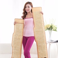 Electric Slimming Massage Tourmaline Heating Belt Heating Tourmaline Waist Belt Support Neck And Shoulder Heating Belt