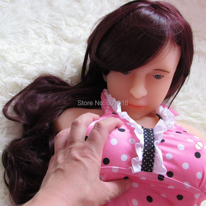 New 90cm the best price realisrtic pussy sex dolls for men real silicone love sex doll for men masturbator Japanese sex dolls