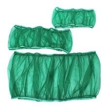 Горячая сетка для птиц мягкая оболочка ткань клетка для птиц сетка для птичьих клеток защита семян Чехлы уникальный нейлон воздушный чехол юбка