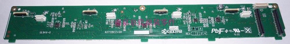 все цены на  New Original Kyocera 302N494190 PWB LSU JUNC CLR ASSY for:TA3551ci 4551ci 5551ci 6551ci 7551ci  онлайн