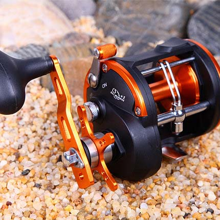 compare prices on saltwater baitcasting reel- online shopping/buy, Fishing Rod