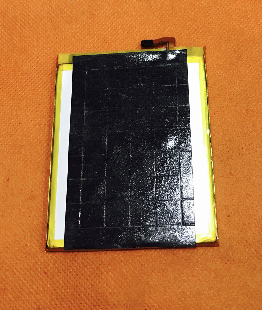 Used Original Battery 3000mAh battery Batterie Batterij Bateria For Blackview R7 MTK6755 Octa Core 5.5 FHD