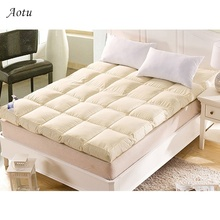 Memory Foam Mattress for Hotel Home High Resilience Bed Pad Bed Mattress Sleeping Pad Thicken Bedroom Furniture Bedding Product