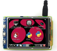 3 2 Inch Raspberry Pi LCD Touch Screen Display Monitor Module 320 240 Resolution For Raspberry