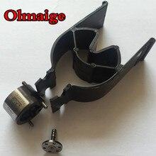 World 4-8days  Delph* fuel injector control valve common rail 9308-621c 28239294 black diamond-like carbon coating