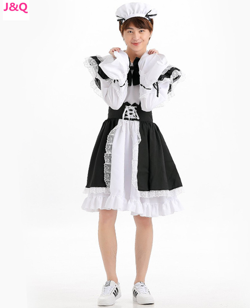 Online Buy Wholesale anime maid cosplay from China anime ...