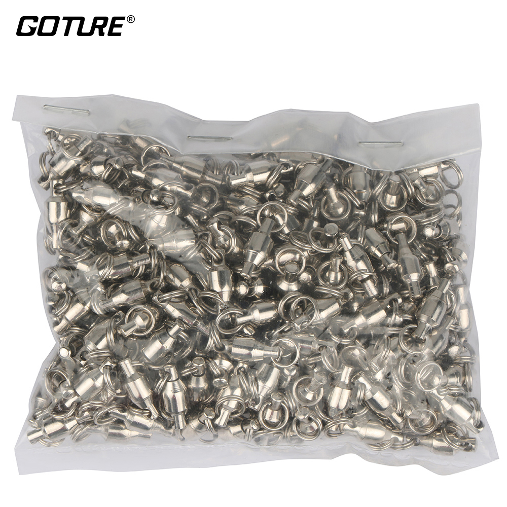 200-pieces-lot-ball-bearing-swivels-high-carbon-steel-double-circle-solid-rings-font-b-fishing-b-font-connector-size-2-4-6