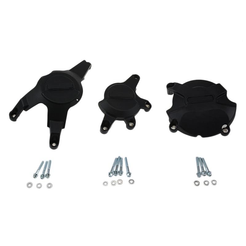 Двигатель мотоцикла статора Чехол гвардии защиты комплектов для ГБ гоночный чехол для Honda CBR1000RR 08-16
