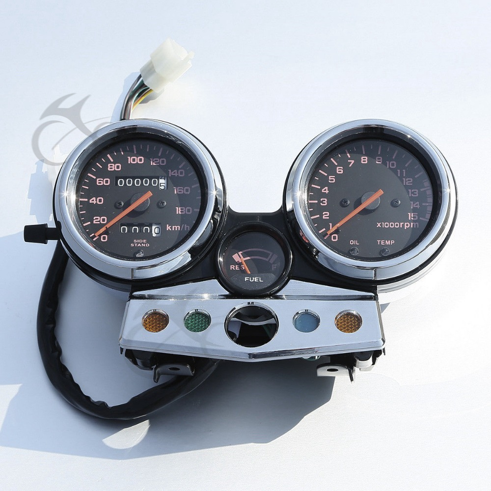Speedometer Gauge Tachometer Speedo for HONDA CB400 CB 400 1997-1998 97-98 NEW tachometer