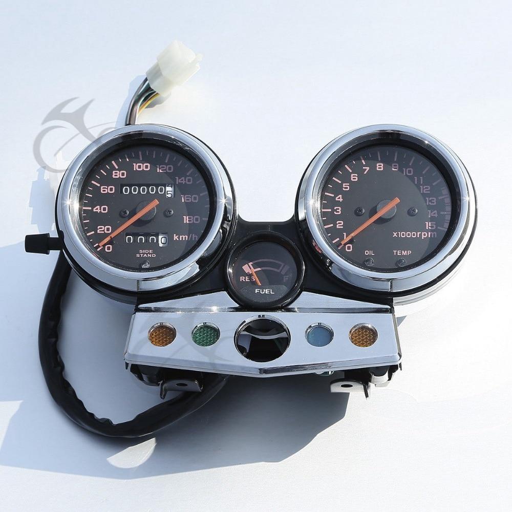 Speedometer Gauge Tachometer Speedo for HONDA CB400 CB 400 1997-1998 97-98 NEW speedometer tachometer tacho gauge instruments for honda cb 400 2002 2003