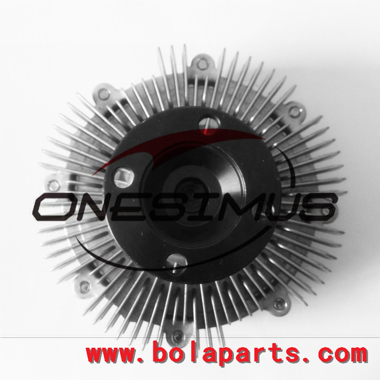 US $88 9 |16210 17070/T 99F 1 automobile car truck fan clutch for TOYOTA  ENGINE 1HZ LAND CRUISER/PRADO-in Fans & Kits from Automobiles & Motorcycles