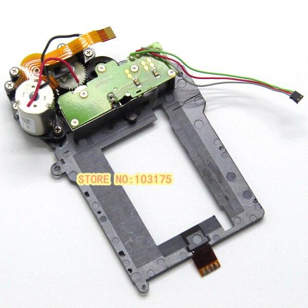 Original Shutter Unit Assembly Unit For NIKON D600 D610 SLR Camera Repair Part No Blade With Motor
